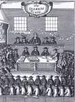 1688 Germantown Protest against slavery