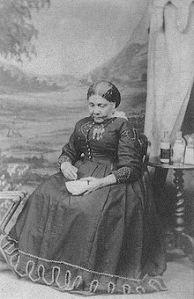 Mary Seacole - Early practitioner of holistic nursing