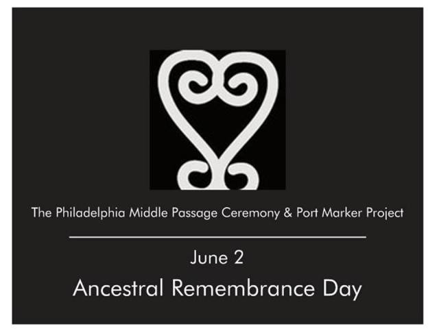 Philadelphia Middle Passage Ceremony & Port Marker Project (PhillyMPC)